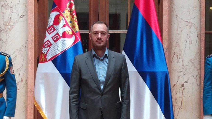 Ivan Kostić: Naprednjaci, ima li iko od vas da se javno suprostavi predaji Kosova?