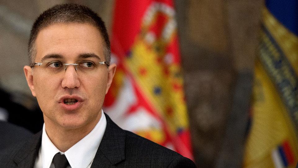 Nebojša Stefanović na čelu radne grupe za izbore je korak nazad za izborne uslove