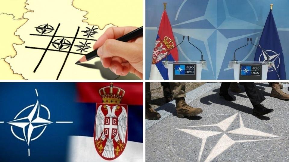 Da li učestale NATO vežbe u Srbiji znače da odstupamo od vojne neutralnosti?