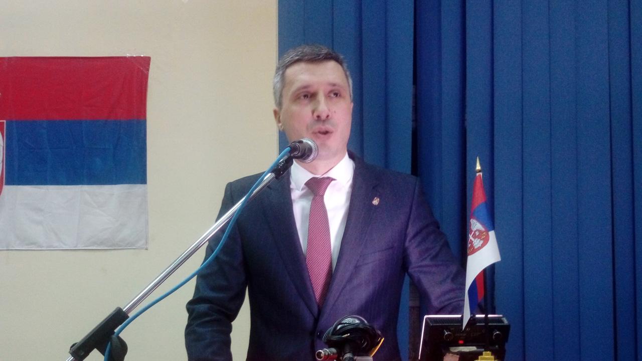 Boško Obradović: Unutrašnji dijalog o Kosovu najveća laž u novijoj srpskoj istoriji