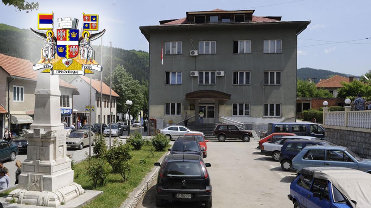 Prijepolje: Kriminal u vrhu lokalne vlasti