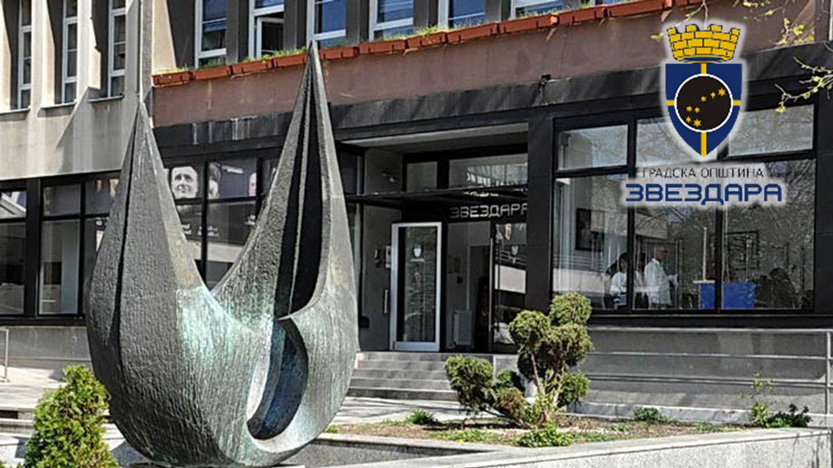 Dveri Beograd: Narodni novac se troši na nerad