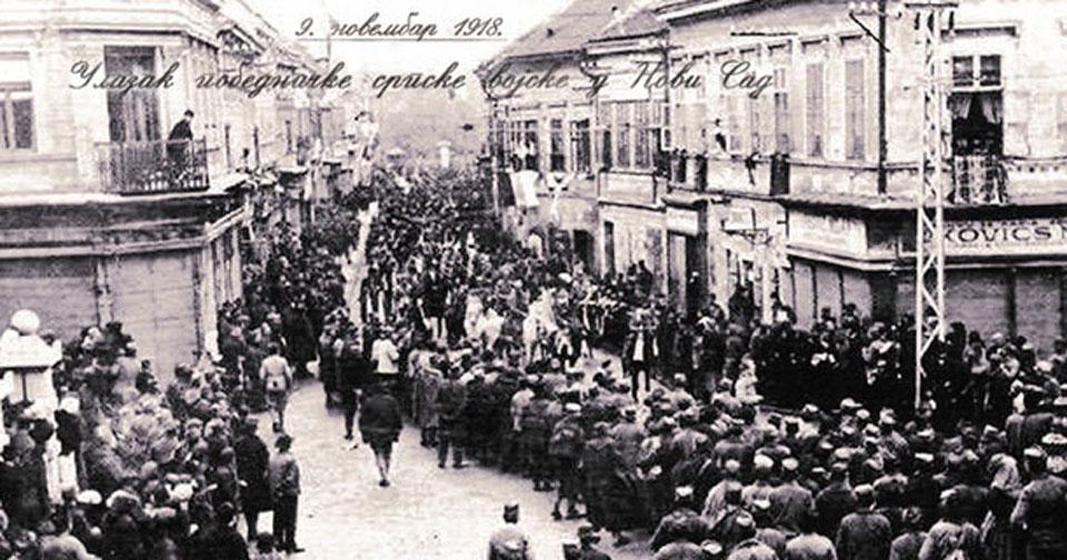 Dveri Novi Sad: Želimo spomenik i ulicu za Boška Pavlovića!