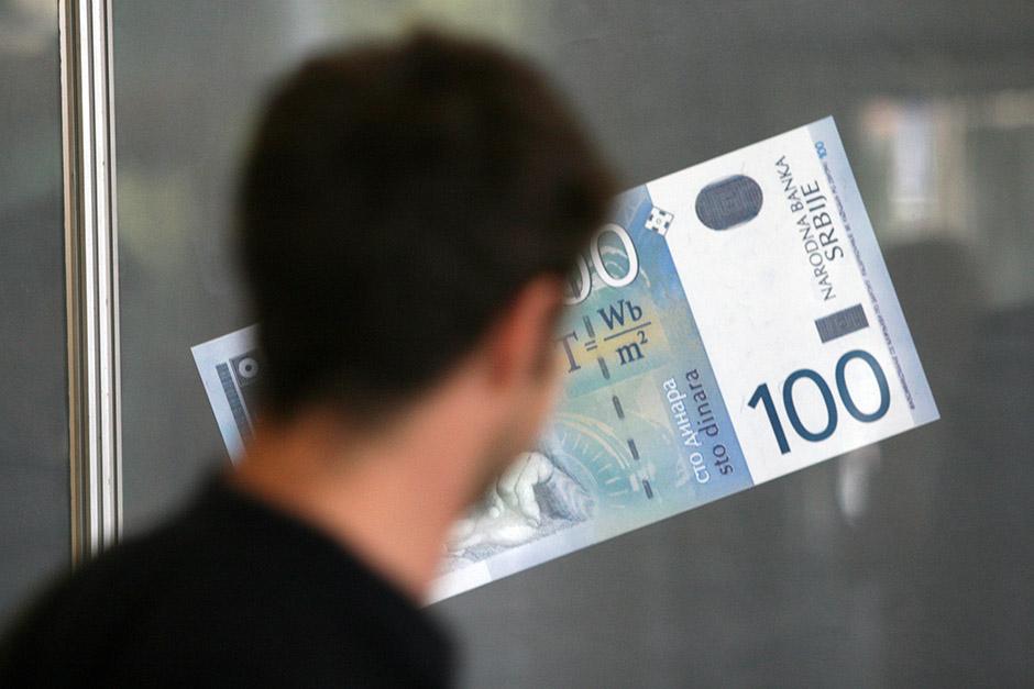 Odgovorna politika je politika većih plata i boljih uslova za rad u Srbiji