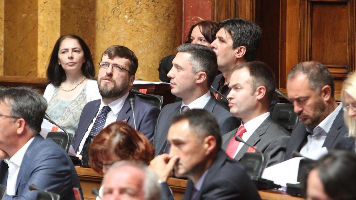 Odbijeno formiranje anketnog odbora za ispitivanje regularnosti izbora u Beogradu