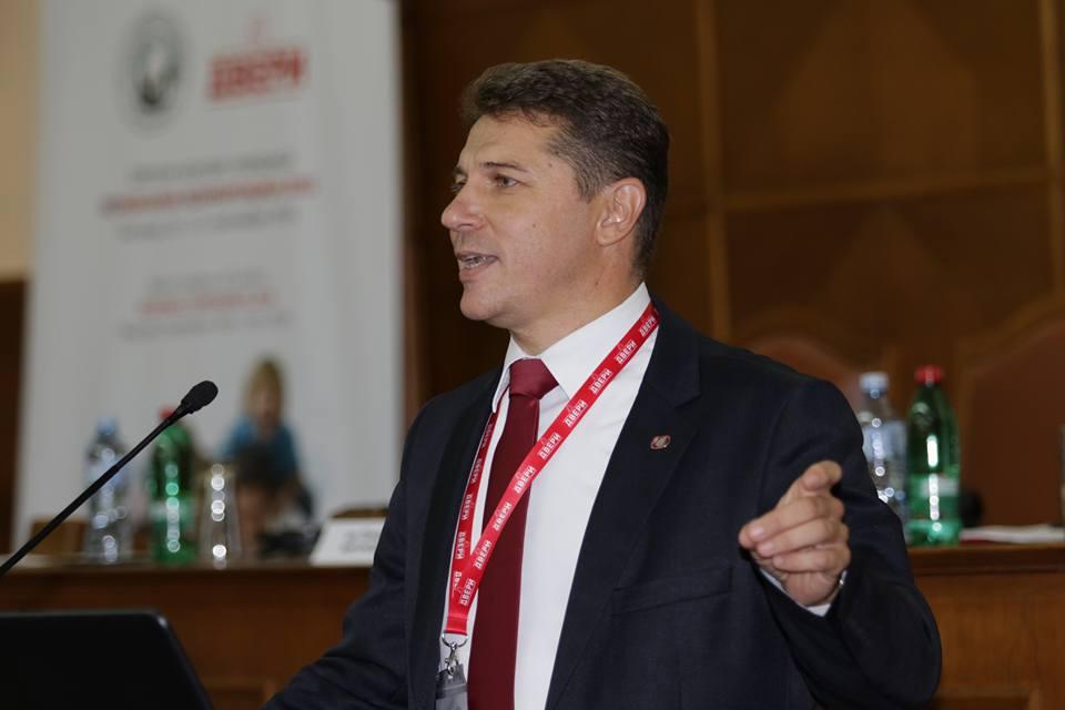 Dr Predrag Mitrović: Kako da unapredimo poslovnu infrastrukturu u Beogradu