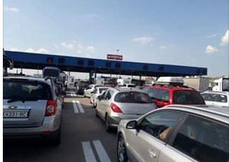 Dveri Novi Sad: Zašto nema državnih obeležja na graničnom prelazu Preševo