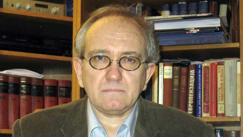 Prof. dr Marko Pavlović: Vučićev titoizam