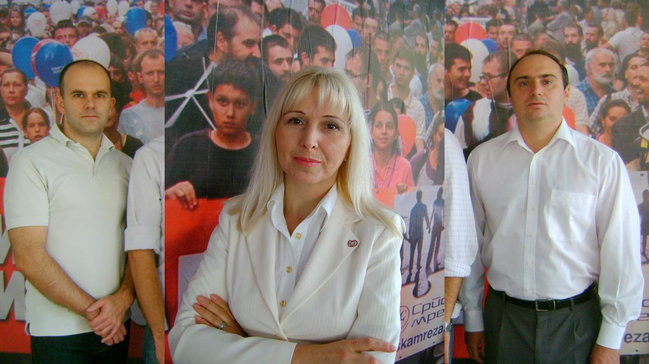 Skandal u opštini Zvezdara