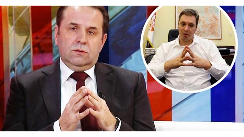 Ljajić potvrdio Vučićeve namere izdaje KiM i koristi ubistvo Olivera u te svrhe