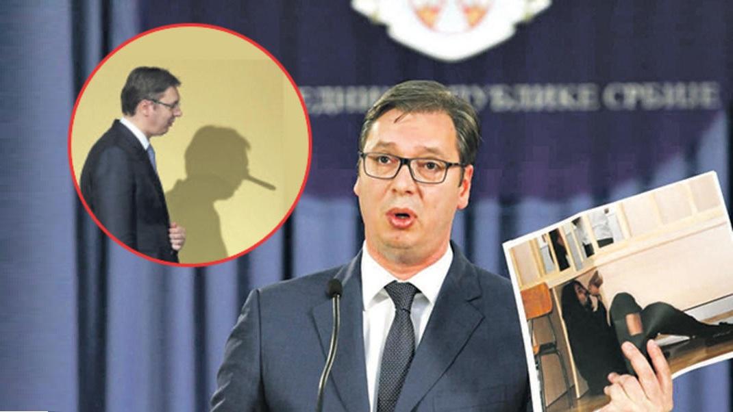Obradović: Zar se Vučić uplašio i odustao od TV duela?