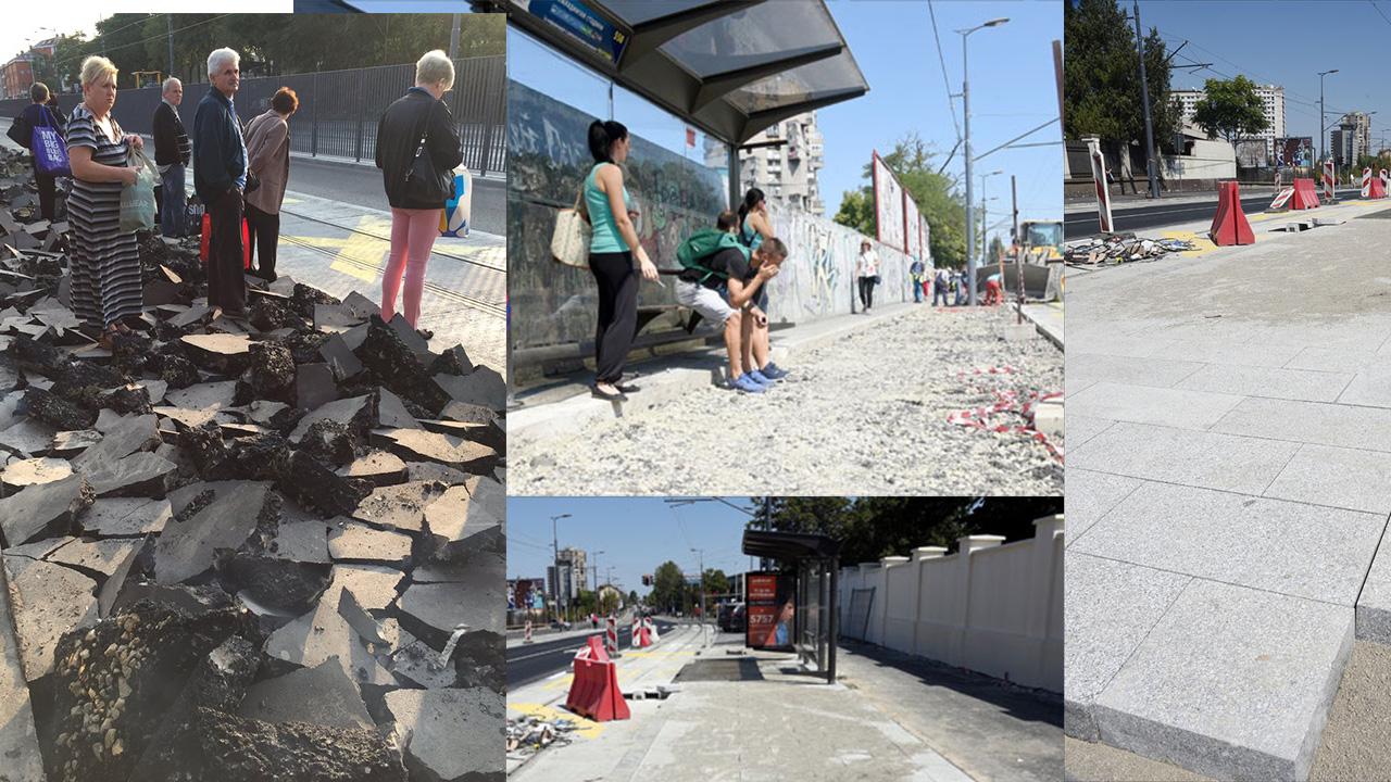 Koliko nas košta neznanje, bahatost i bezobrazluk čelnih ljudi grada Beograda