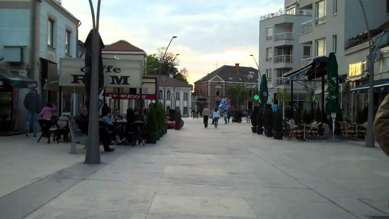 Prikupljanje potpisa za Dveri u Smederevskoj Palanci