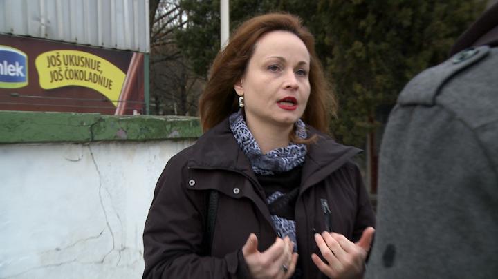 Sabina Knežević: Trke na hipodromu su se održavale i u vreme NATO agresije