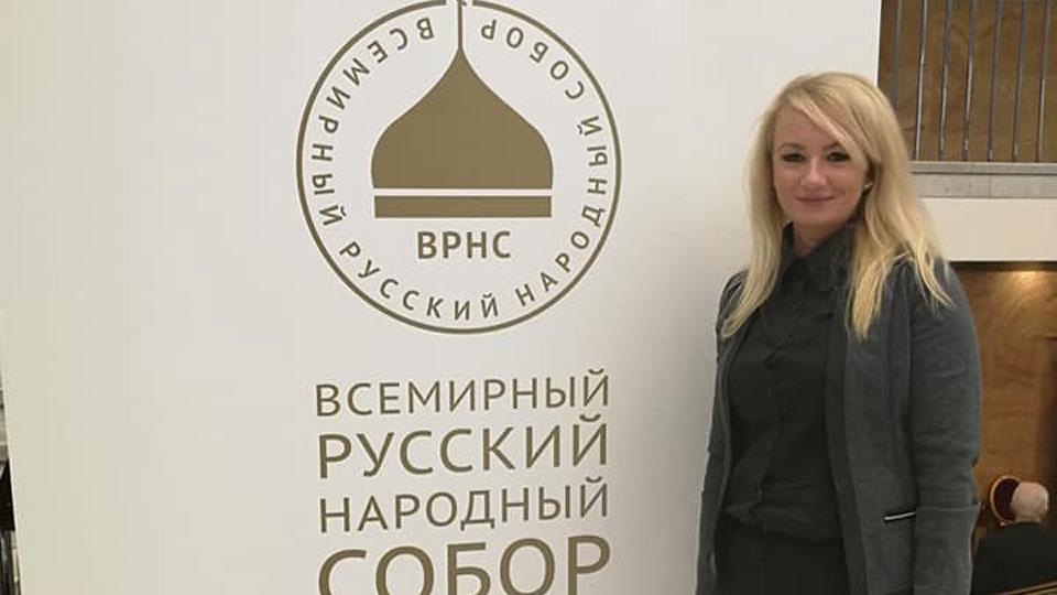 Sabornost ruskog društva je zalog budućnosti
