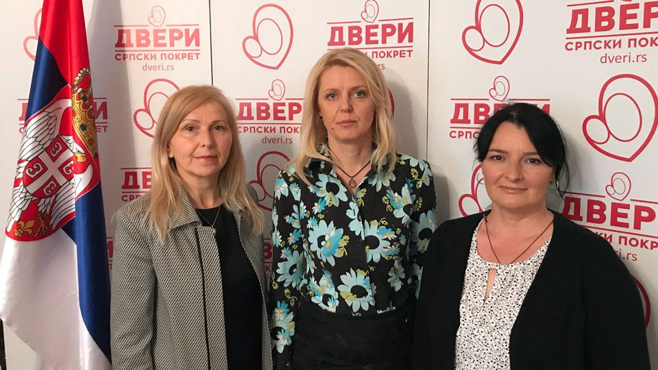 "Savet žena Dveri: Festival ""Mirdita , dobar dan"" promoviše nezavisno Kosovo"