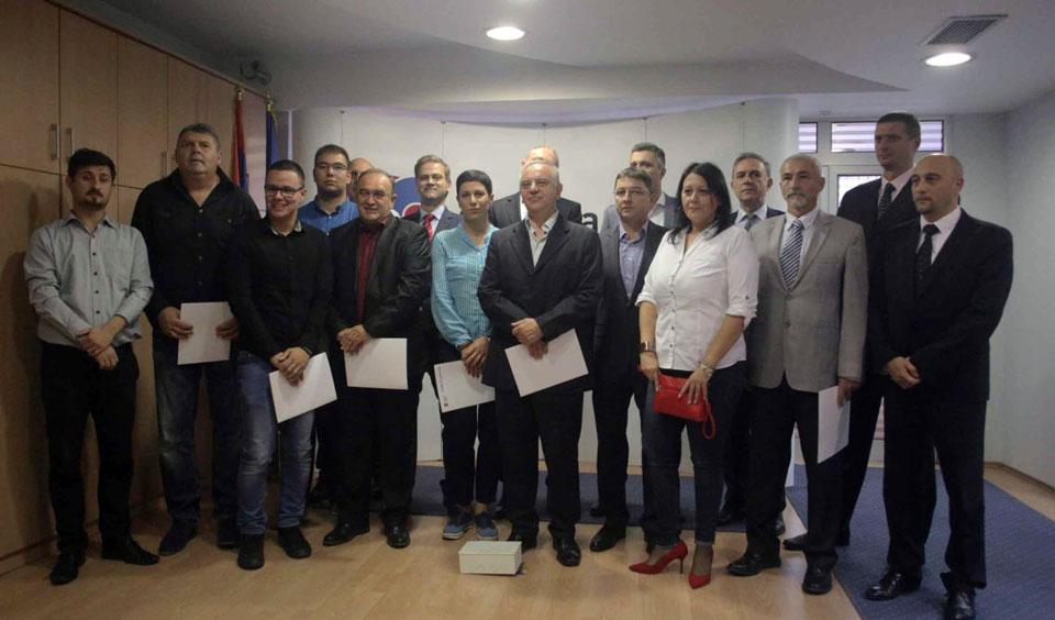 Novih deset organizacija pridružilo se Savezu za Srbiju