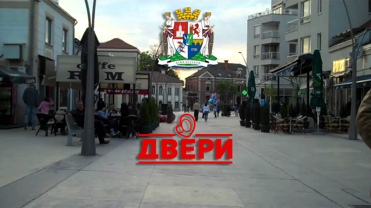 Program Dveri za oživljavanje Smederevske Palanke