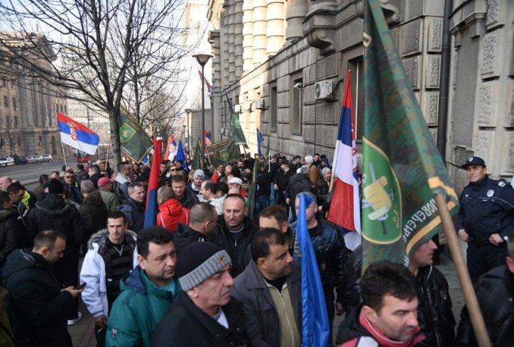 Vojni sindikat Srbije i Policijski sindikat Srbije podržali peticiju za ukidanje rijalitija