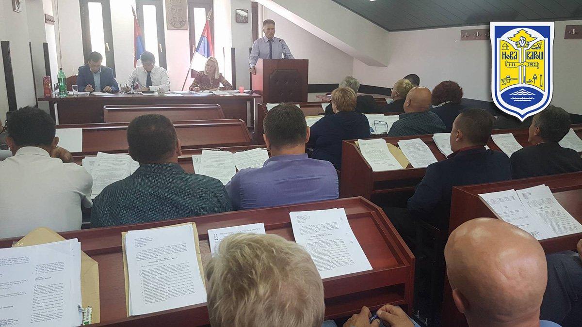Diktatura vlasti u Novoj Varoši i progon opozicije