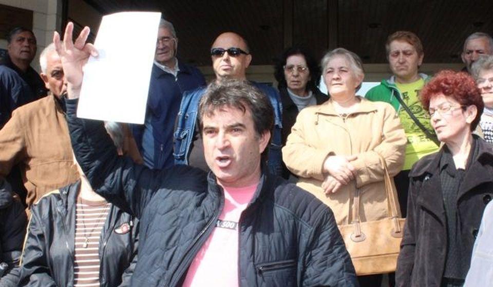 """Dveri: Radnici """"Koštane"""" dolaze na protest 16. septembra"""
