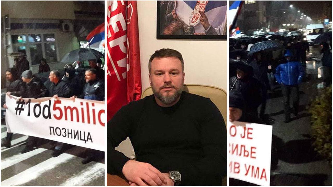 Razgovor sa Slavišom Miletićem: I porodica i karijera
