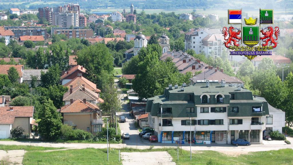 Smederevska Palanka: Hvala sugrađanima na podršci i poverenju