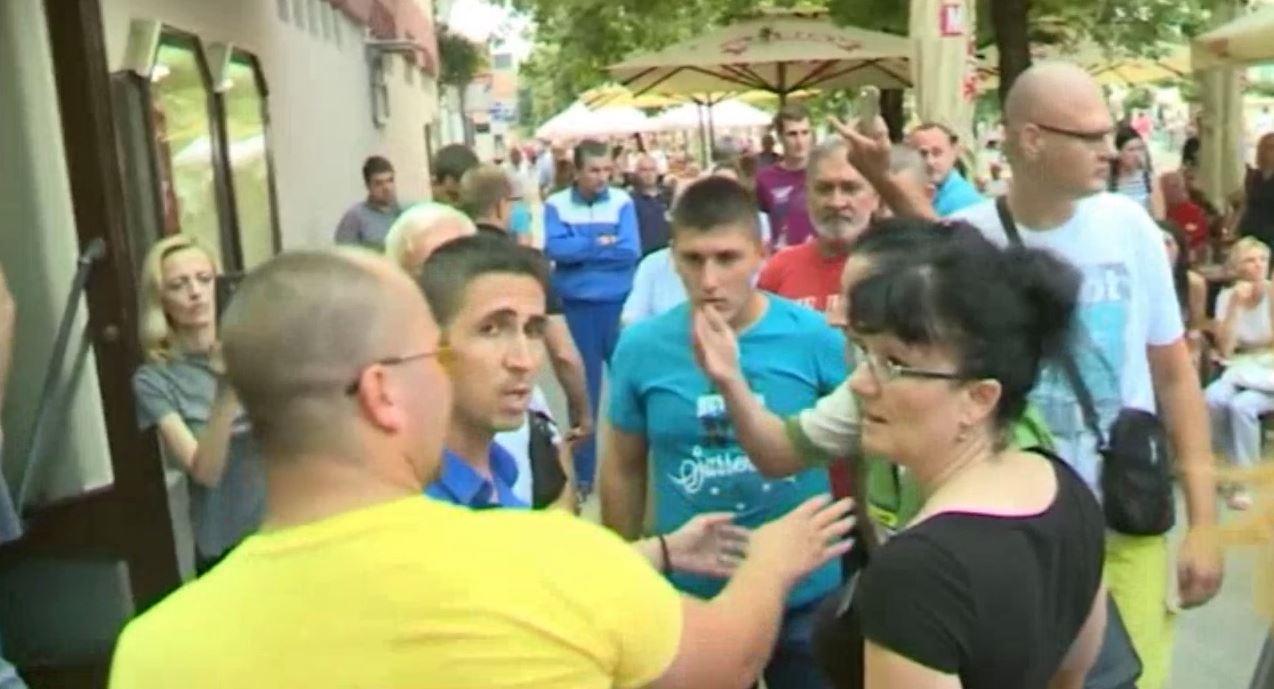 Jelena Vujanović: Da li su žene iz Dveri postale legitimna meta napada i nasilja?