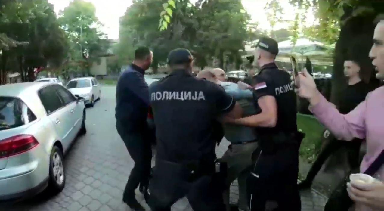 Hapšenje članova Narodne stranke u Vrbasu neviđen pritisak na neistomišljenike