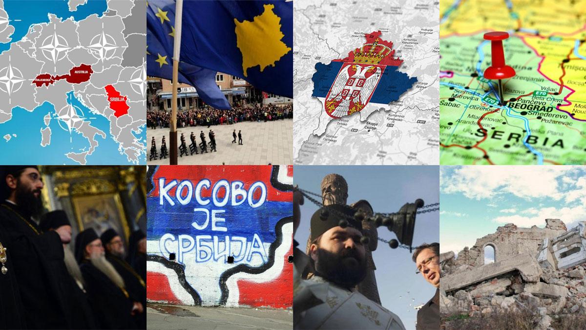 Ivan Kostić: Patrijarh i SPC da pozovu narod na protivljenje predaji KiM