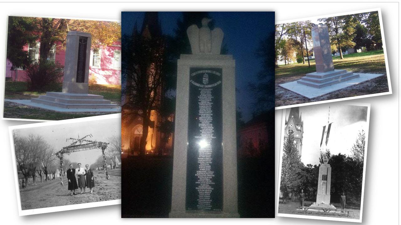 Nema spomenika za naše komšije i prijatelje Mađare koji su spasavali Srbe
