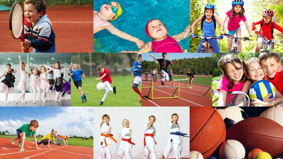 Razvoj sporta je uslov za razvoj omladine