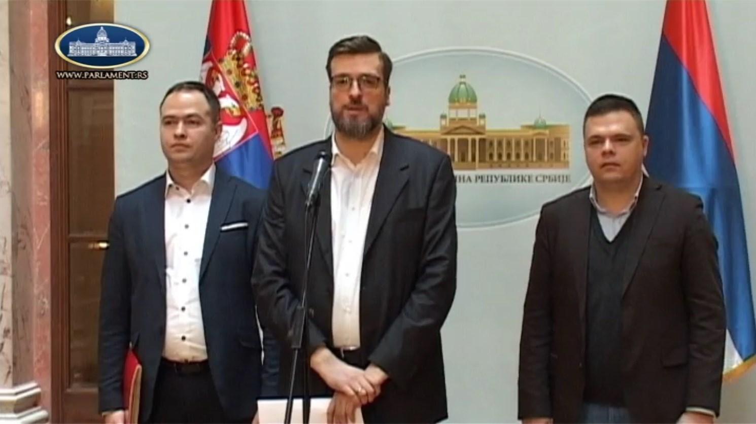 Srđan Nogo: Goran Veselinović - Vučićev kum i lični bankar