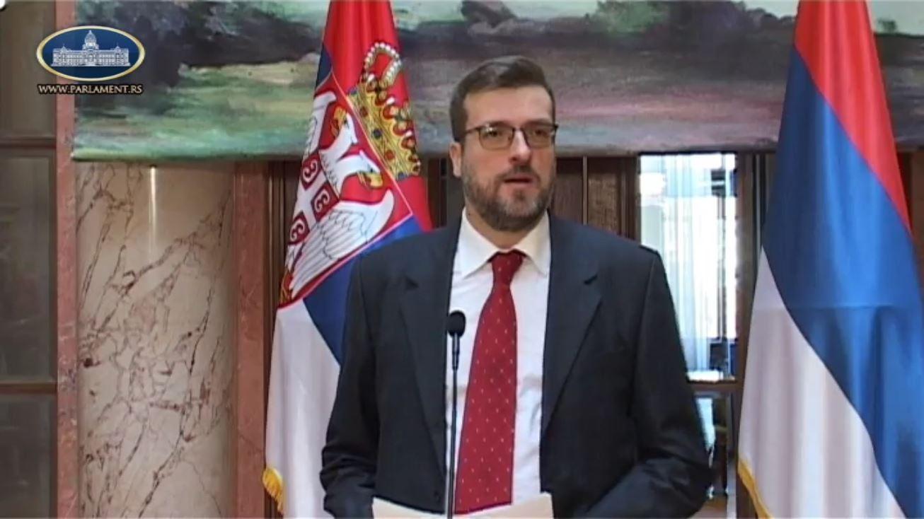 Srđan Nogo: Boško nikada ne bi pretio nasiljem