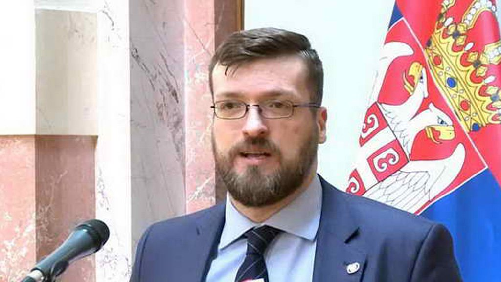 Srđan Nogo: Nataša Kandić – podsetnik na okupaciju Srbije