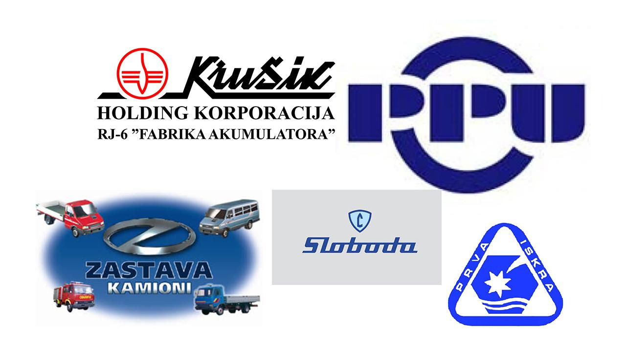 Radojičić: Protivimo se prodaji naših fabrika