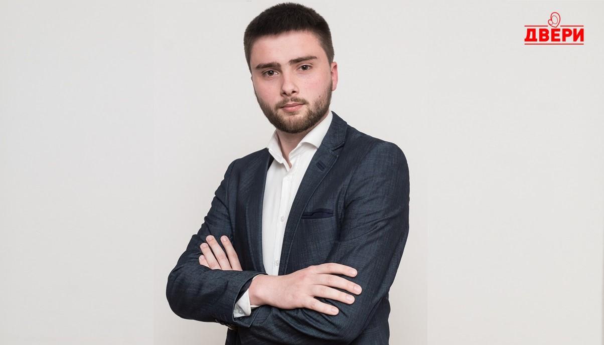 Stefan Aksović: Verujem u našu generaciju
