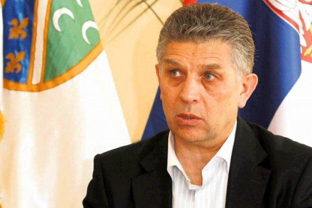 Dveri traže da se raspusti Bošnjačko nacionalno veće