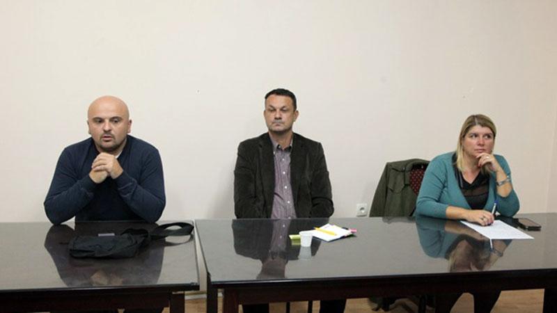 Savez za Srbiju Požega: Naš cilj su fer i pošteni izbori