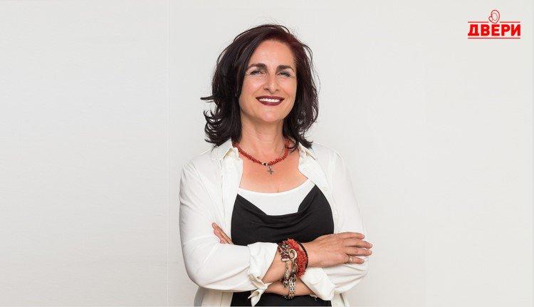 Prof. dr Tamara Milenković-Kerković novi predsednik GO Dveri u Nišu