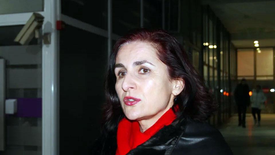 Tamara Kerković: Bojkot izbora za razrešenje Gordijevog čvora