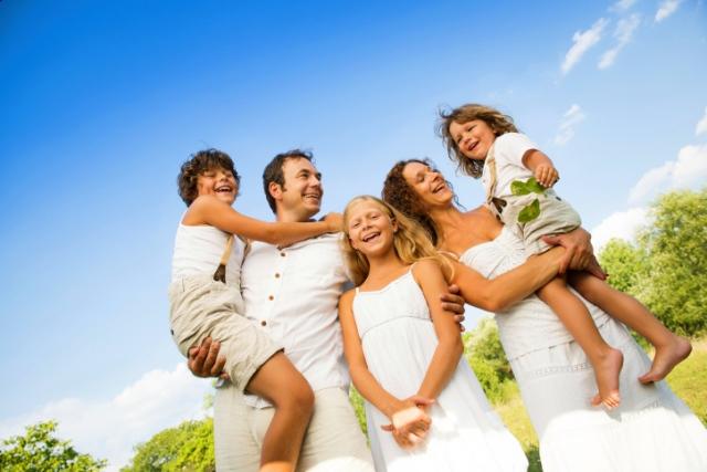 Niže komunalije za porodice sa troje i više dece