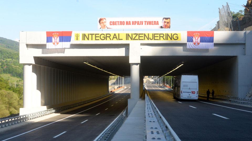 Dveri Vranje: Pukotine na kraju tunela