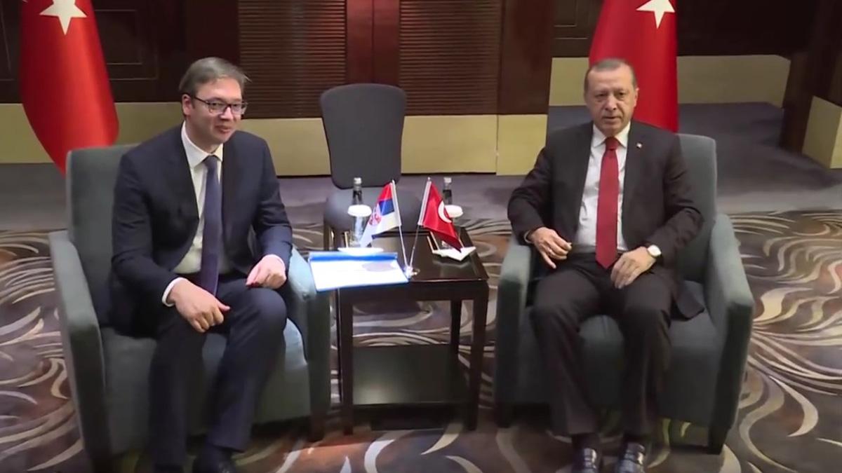 Dveri: Oprezno sa Erdoganom