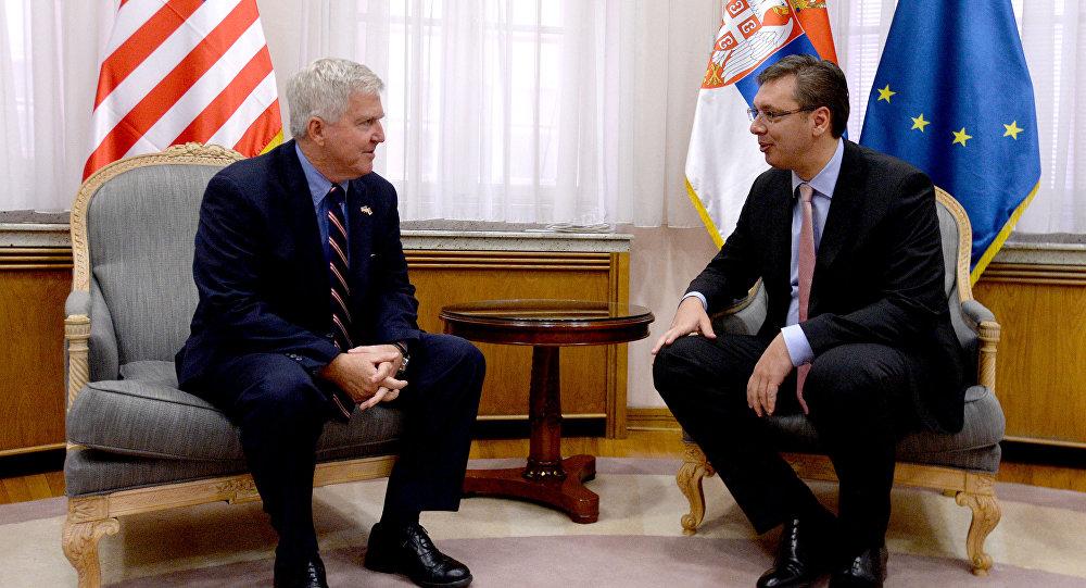 Predsednik o Kosovu priča sa Skotom ali ne i sa poslanicima
