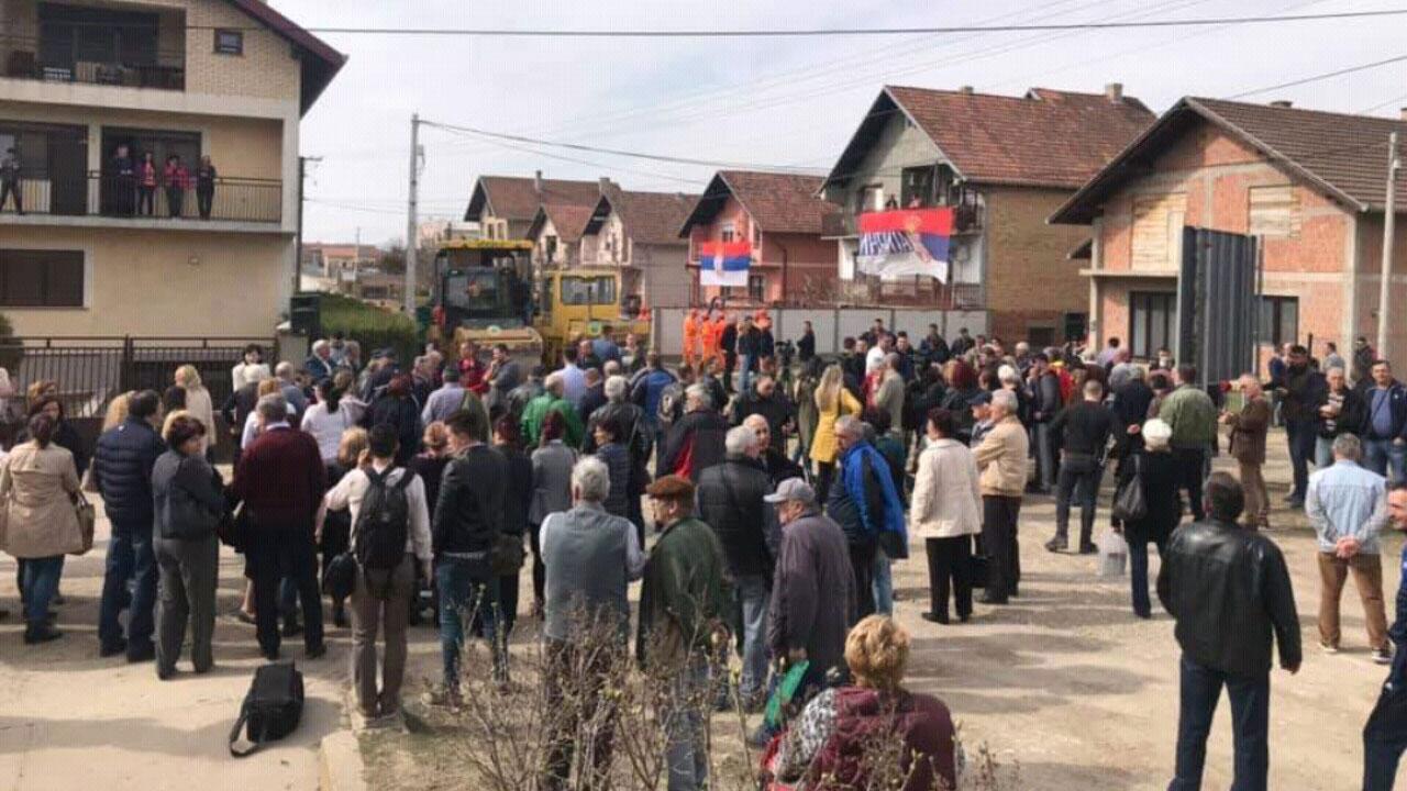 Sramota za Inđiju da na Dan žena dolazi Vučić