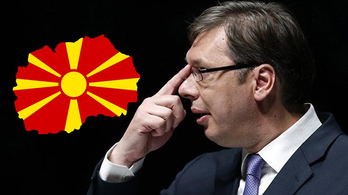 Dveri: Vučić je malo nervozan