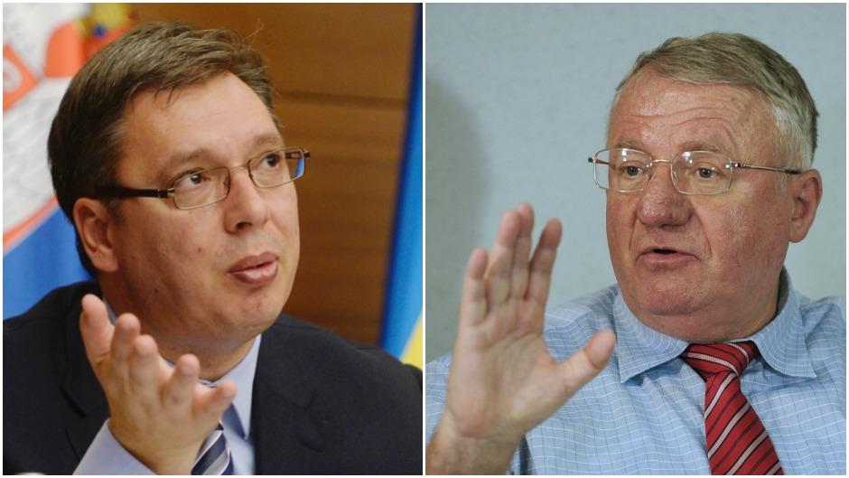Boško Obradović: Pozdravljam Šešeljevu odluku da skine masku opozicije