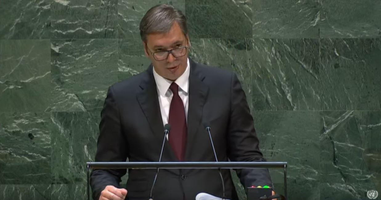 Predsedništvo Dveri: U toku je Vučićev udar na Dveri