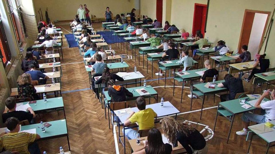 Dveri Prokuplje o odlaganju testova iz matematike